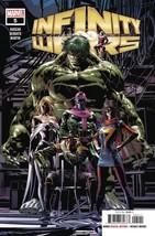 Infinity Wars #5 NM - $4.94