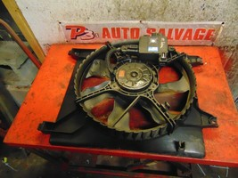 11 10 06 08 09 07 Kia Sedona oem 3.8 drivers side left radiator cooling fan - $29.69