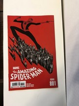 Amazing Spider-Man #801 - $12.00