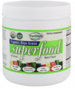 Fortifeye Blue Green Superfood - $35.39