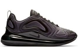 Womens Nike Air Max 720 Black Anthracite AR9293-003 - $149.99