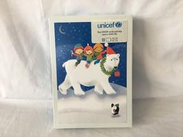 Hallmark UNICEF Christmas Holiday Greeting Cards Peace Friendship Polar ... - $9.99