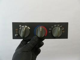 #3520D Pontiac Grand Am 96 97 98 99 Dash Temp Ac Heat Air Climate Control Switch - $35.00