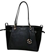 Michael Kors Nicole Large Leather Shoulder bag NWT - $147.50