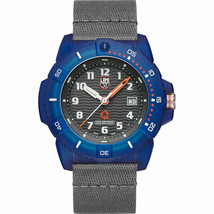 Luminox Tide 8902 Recycled Ocean Material Eco Watch   Blue image 1