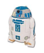 Star Wars R2D2 Novelty Plush Bag Backpack Buddy - $30.98