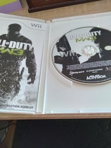 Nintendo Wii Call Of Duty: MW3 image 2