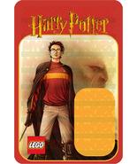 Harry Potter Custom Lego Card Back w/Blister - No Minifigure - $5.00