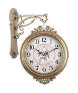 Creative Decorative Wall Clock European Style Nodic Vintage Digital Wall Clock K - $143.58