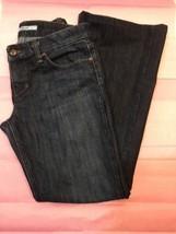Joe's Women's Jeans, Rocker Fit, Boot cut, stretch Size 28 - $26.89