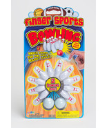 Finger Sports Bowling Game - $7.00