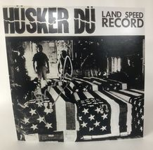 "Bob Mould Signed Autographed ""Husker Du"" 12x12 Promo Photo - COA Holograms - $49.99"