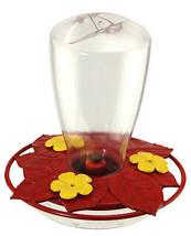 Bird Feeder, Hummingbird, Plastic Bottle, 20-oz. - $19.79