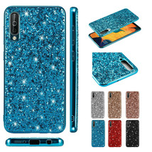 For Samsung A30 A10 A40 A50 A70 M10 M20 HARD BACK HARD Silicon BACK Case... - $55.52