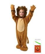 BirthdayExpress Child Cuddly Little Lion CostumeXS Halloween CKIT - $36.50