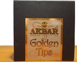 Akbar CEYLON Goldan Tips Premium Tea -  Luxury Tea - Fast Shipping through DHL   - $89.09
