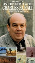 Best of Charles Kuralt: Seasons of America [VHS] [VHS Tape]