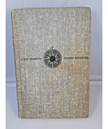 Biff Brewster Mystery of the Chinese Ring 1960 Book - $5.95