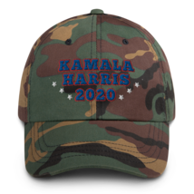 Kamala Harris Hat / Kamala Harris Dad hat image 14