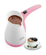 Sinbo SCM-2947  Turkish Coffee - Greek Coffee Machine- Cezve - Jezve - $15.50