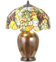 "22""H  Vinifera Table Lamp - 153524 - £378.32 GBP"