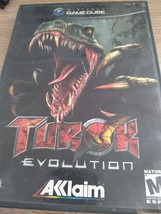 Nintendo GameCube Turok: Evolution image 1