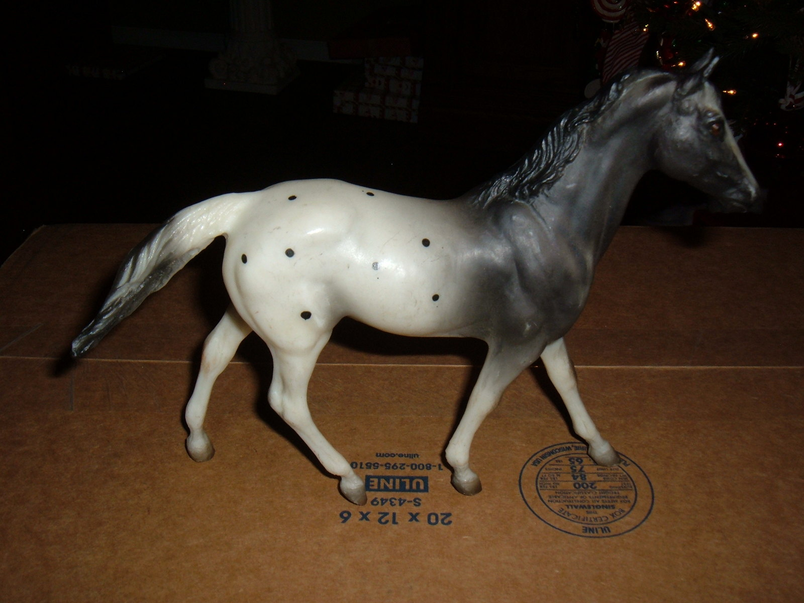 "Primary image for Breyer Collectible 10""x 10"""