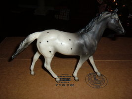 "Breyer Collectible 10""x 10"" - $23.75"