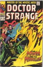 Doctor Strange Comic Book #174 Marvel Comics 1968 FINE+ - $24.11