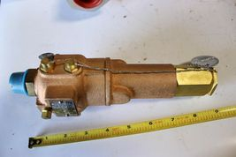 """Lonergan 11WUBT20 Safety Relief Valve 1/2"""" 135 psi New image 3"""