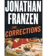 The Corrections by Jonathan Franzen (2001, Hardcover) - $17.67