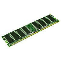 Primary image for Kingston Memory - 1 GB - DIMM 240-pin - DDR II (KTM3211/1G)