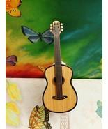 Bath Body Works Brown Guitar Musical Instrument Wallflower fragrance Plug  - $23.36