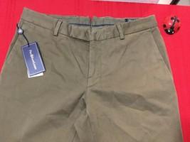 NWT Polo Ralph Lauren Slim Fit Soft Feel Jeans Trousers Khaki Sz 31 - $50.00