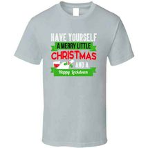 Have A Merry Christmas And A Happy Lockdown T Shirt image 11