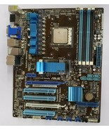 ASUS Motherboard M4A88TD-V EVO/USB3 for Parts or Repair - $32.73