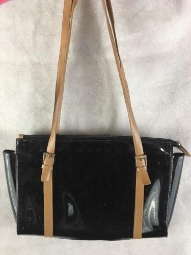 686c16d94b85 Arcadia Genuine Black Patent Leather Purse and 50 similar items. 12