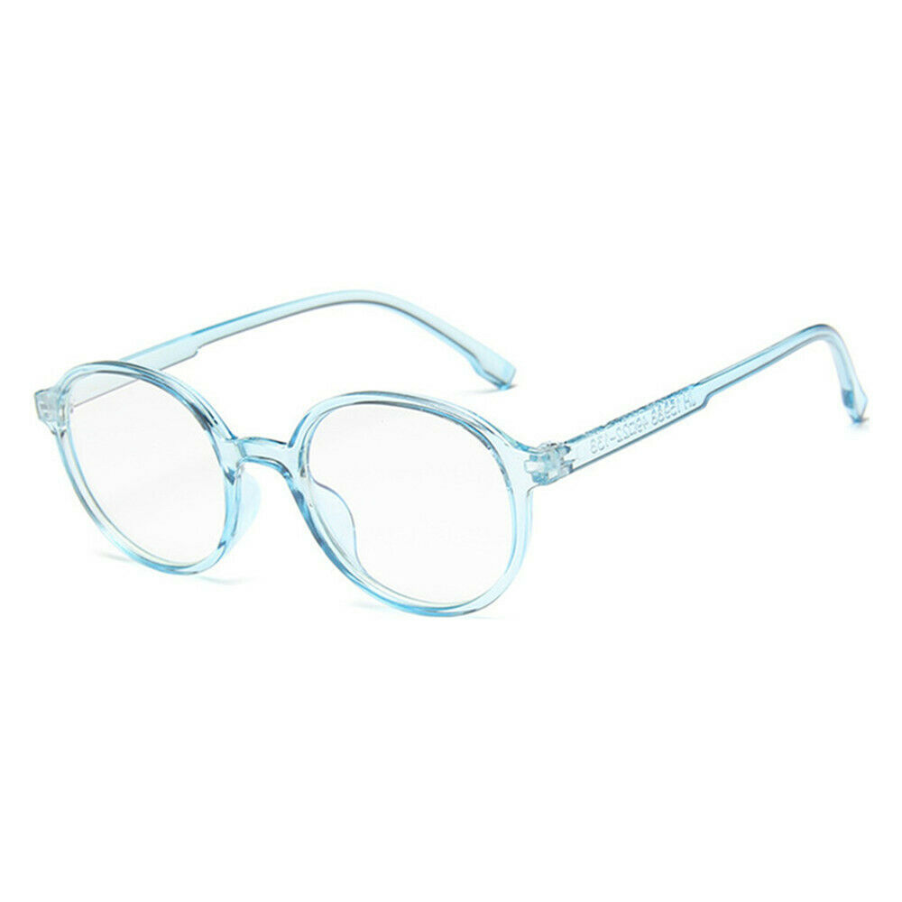 New Fashion Classic Style Clear Lens Glasses Frame Retro Casual Daily Eyewear image 7