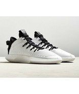 NEW Adidas Originals Crazy 1 ADV Shoes in White sz 13 - $56.43