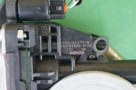 13-14 Ford Escape Trunk Liftgate Tail Gate Power Lock Latch Actuator & Motor image 7