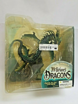 2005 McFarlane's Dragons Quest for the Lost King Series 2 WATER DRAGON CLAN 2 - $39.00