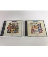 Disney Soundtrack Volume 2 & 3 Movies Soundtrack L1 - $13.46