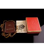 Vintage Zeiss Light Meter - original box and paperwork - CAMERA accessory - Film - $55.00