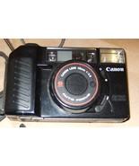Canon - Shure Shot- 35 mm Film Camera - $10.95