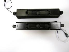 """Sceptrre 55"""" U550CV-U Speakers YDT28180N 8 Ohms 10 Watts - NEW - $19.95"""