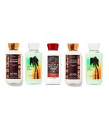 Bath & Body Works Lotion Set Cherry Crisp, Coconut Lime , Frosted Cranberry - $37.75