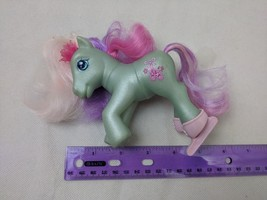 My Little Pony LOOP-DE-LA Ice Skating Jointed Midsection G3 Hasbro - $6.00
