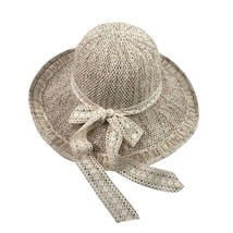 Womail  Hat 1PC  Cap Women Ladies Casual Wide Brimmed Floppy Foldable St... - $10.88