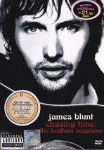 JAMES BLUNT Chasing Time The Bedlam Sessions Live in Concert BBC DVD NEW... - $10.90