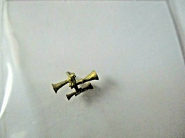 Cal Cal Scale # 190-655 Brass Leslie Air Horn RS5R24. 1 Pack HO Scale image 1